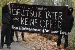 Bild Buxtehuder Tageblatt 17.11.2008